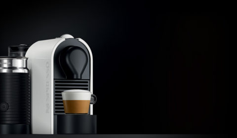Coffee Machines Compatible With Nespresso Pods
