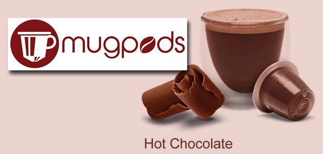 Hot Chocolate Capsules For Nespresso Machine