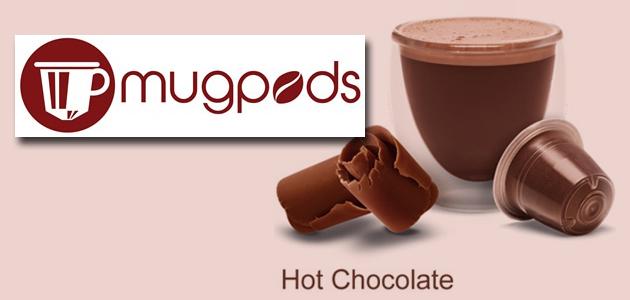 Hot Chocolate Capsules For Nespresso Machine