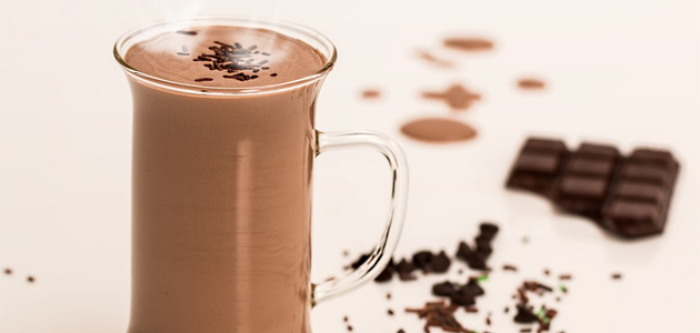 Nespresso Compatible Hot Chocolate