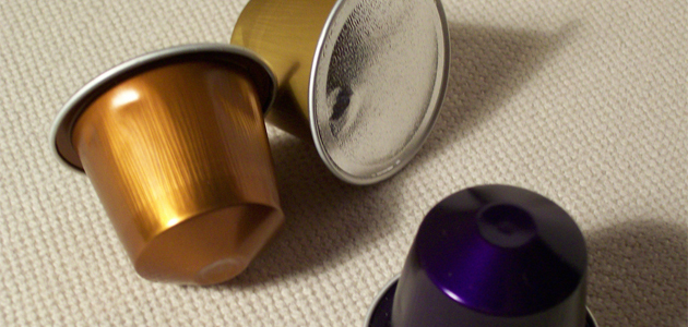 Compatible Nespresso Coffee Pods