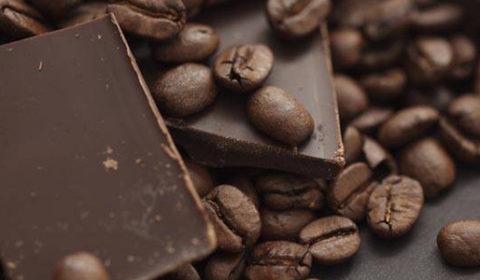 Nespresso Chocolate Coffee Pods