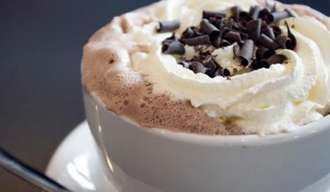 Nespresso Pods Chocolate