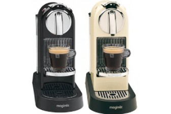 Magimix Nespresso CitiZ Coffee Machine