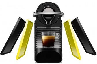 Krups Nespresso Inissia Coffee Maker