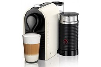 Krups XN260140 Nespresso U and Milk Coffee Maker