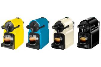 Magimix Inissia Nespresso Coffee Maker