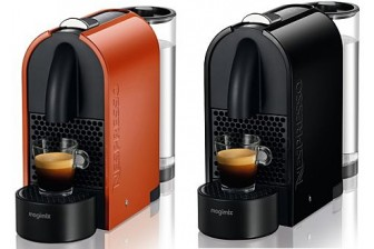 Magimix Nespresso U Coffee Maker